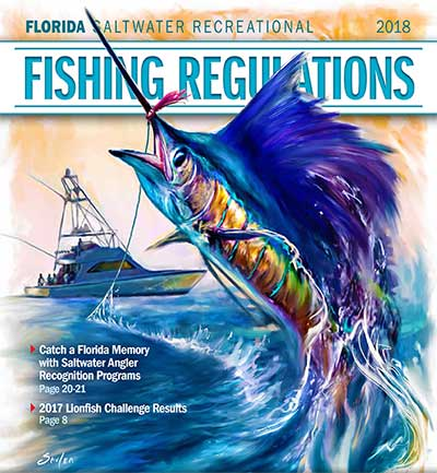 2018 Florida Fishing Regulations